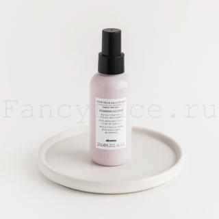 СУХОЕ МАСЛО-СПРЕЙ - Davines Your Hair Assistant Silkening Oil Mist